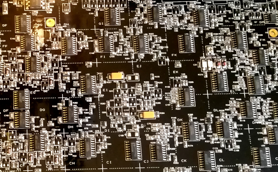 Motas-6 zoom in of main PCB